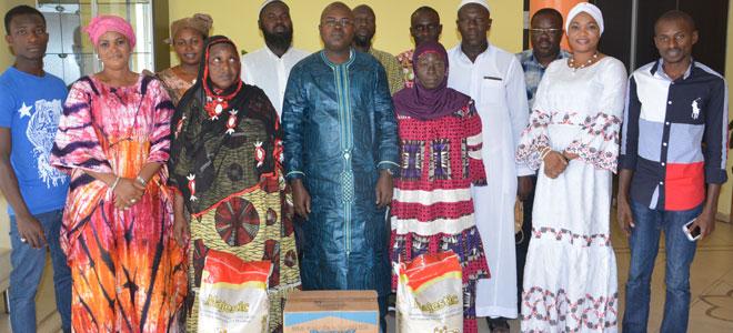La Fondation Petroci soutient la communauté musulmane