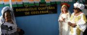 La Fondation Petroci réhabilite le centre de santé urbain de Gbéléban